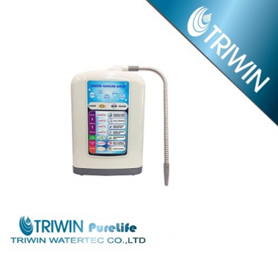Basic Series Counter Top Water Ionizer