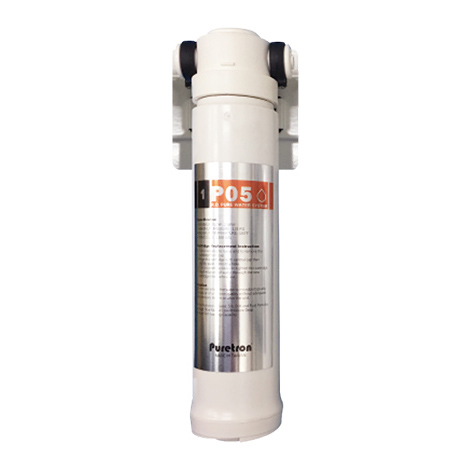 AQ-1 Single Stage Water Filtration System