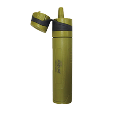 Active Carbon Fiber Straw water filter